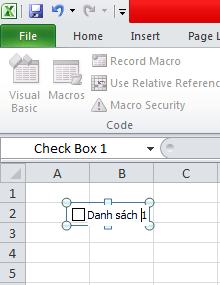 cach-tao-lam-checklist-trong-excel