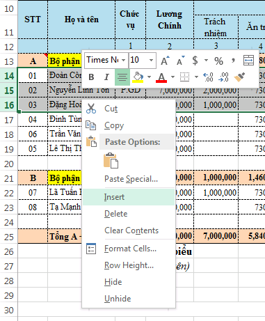 cach-them-dong-trong-excel